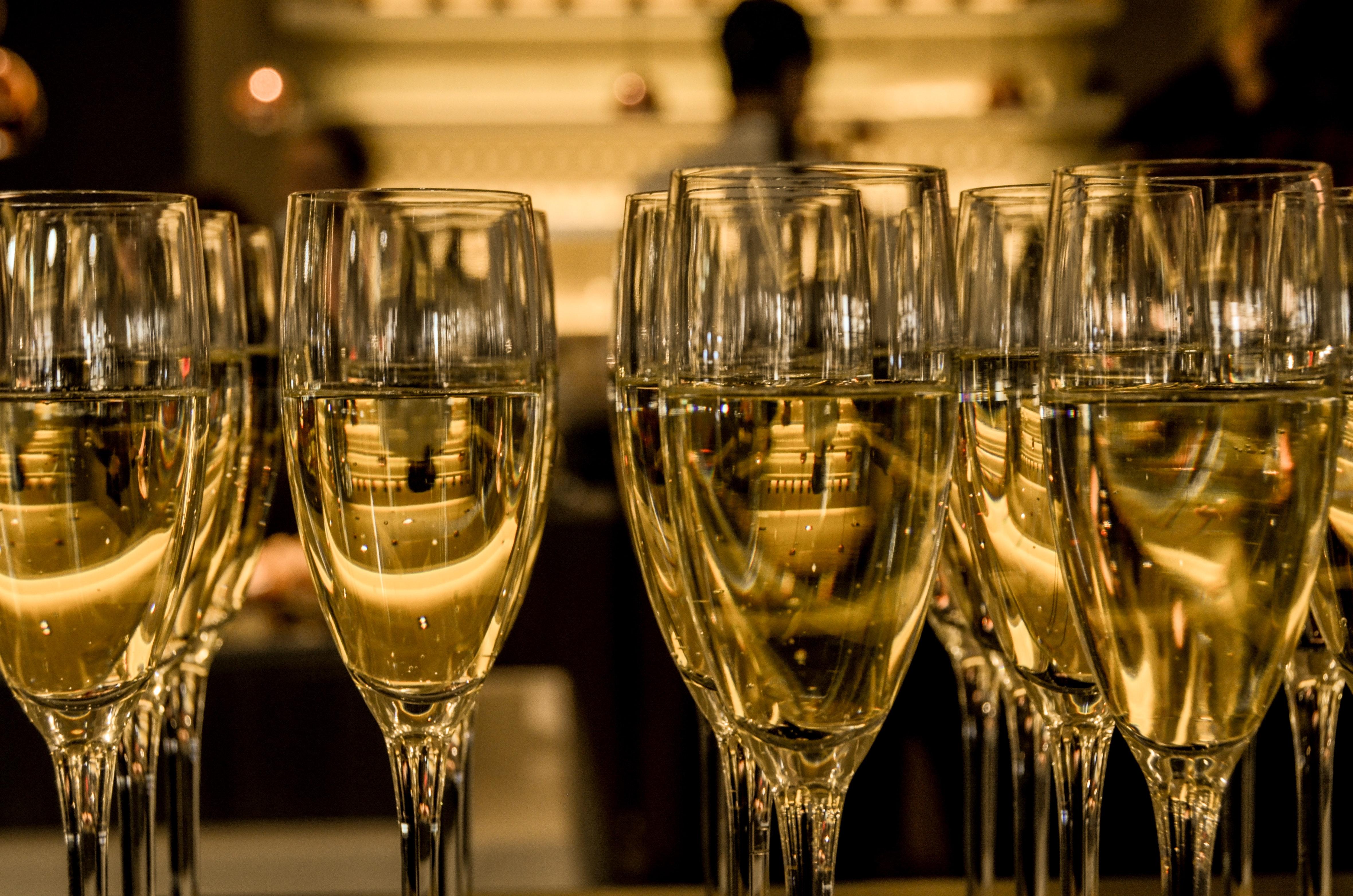 Nijmeegse businessclub toast op 2020